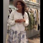【盗撮動画】大人気!沢尻エリカ様を清楚にしたような美人ショップ店員さんの極上パンチラwww