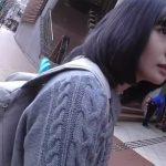 【HD盗撮動画】イイやつです!清純美少女の女子校生に声掛けからの尾行パンチラ無断撮影!!
