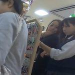 【盗撮動画】イイやつです!中○生にしては幼いJC美少女!完全ロリ仕様のパンチラを無断撮影!!