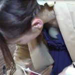 【HD隠撮動画】親友の結婚式で同級生の胸チラ乱獲!美女の胸元を完全覗き込み収録www