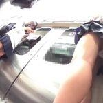 【盗撮動画】可愛い制服美少女ばかりに狙いをつけてスカート内からパンチラを逆さ撮りした映像報告www