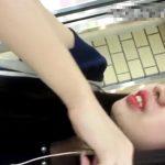 【HD盗撮動画】いたずらっ子し隊!話しかけた美人お姉さんを尾行して危険すぎる捲りパンチラ!
