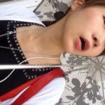 【HD隠撮動画】美人だし下半身も抜群じゃねえか!!!声掛けした素人お姉さんを尾行して捲りパンチラ!!