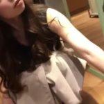 【隠撮動画】綺麗な美人お姉さんのショップ店員がしゃがみ込んだ瞬間を狙ってパンチラ乱獲しまくったwww