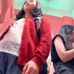 【HD盗撮動画】芸能人クラスの超SSS級美女!美貌ネイリストのショップ店員のパンチラ極上すぎwww
