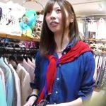 【盗撮動画】逆さHERO!イイやつです!表情や仕草までも可愛い美人ショップ店員の傑作パンチラwww