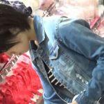 【HD盗撮動画】ショートヘア激カワ美人のギャルとナンパデート中にパンチラ隠し撮りwww