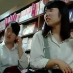 【HD盗撮動画】会話まで聞こえてる!放課後女子校生の下半身からパンチラ攻略www