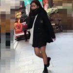 【盗撮動画】激カワ美少女の女子校生を尾行して攻略したパンチラ映像が最高過ぎたwww