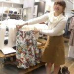 【盗撮動画】逆さHERO!接客熱心なショップ店員の美人さんからパンチラを隠し撮り公開!