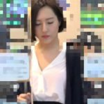 【HD盗撮動画】美熟女OLの大人のお姉さんが痴漢被害に愛液ダダ洩れで反応してる!