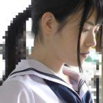 【HD盗撮動画】ゆず故障!痴漢レイプの瞬間!マジ美少女JKの女性器に肉棒挿入!!