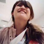 【盗撮動画】Mr.研修生!大傑作!美人ショップ店員のマン肉ギュウギュウ食い込みパンチラwww