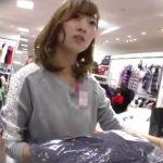 【盗撮動画】イイやつです!逆さHERO!最上級に美人すぎるショップ店員のパンチラ映像!!