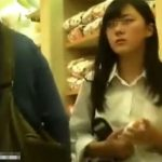 【盗撮動画】バレたら即逮捕!本物パンチラ隠し撮り!放課後制服美少女選び放題!!