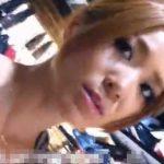 【盗撮動画】パンチラだけじゃ勿体ない!!!美人ショップ店員の胸チラまで覗き込み!!